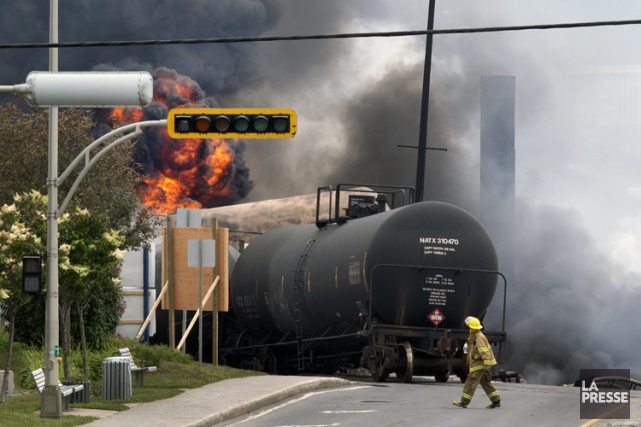 La multinationale World Fuel Services fait partie des... (Photo: Robert Skinner, archives La Presse)