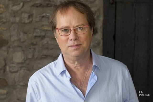 Denis Bouchard jouera Levine, un personnage imaginé par... (Photo: Robert Skinner, archives La Presse)