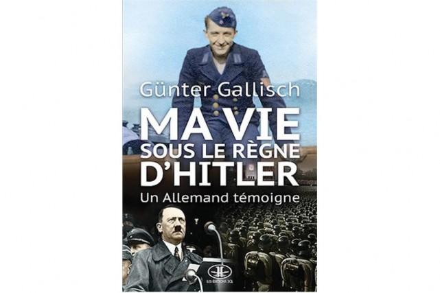 L'ennemi n'est pas toujours celui qu'on pense. Parlez-en à Günter Gallisch,...