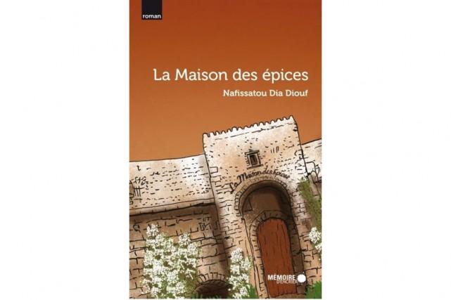 La folie et l'identité sont au coeur du premier roman de Nafissatou Dia Diouf....