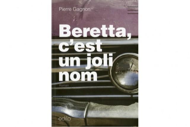 On trouve plein de jolies choses dans ce roman de Pierre Gagnon (Mon vieux...