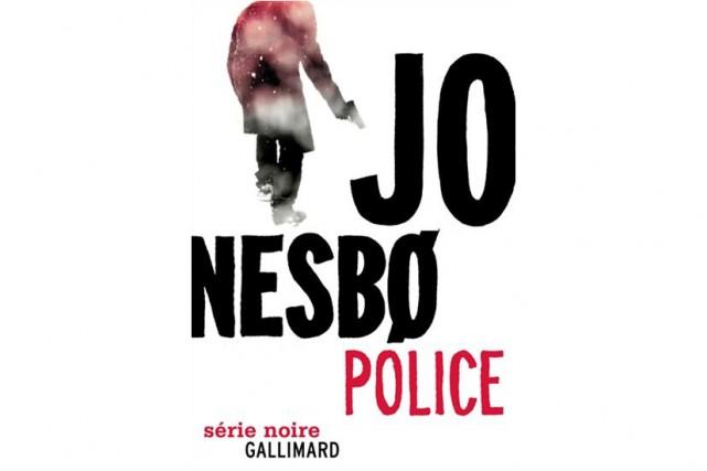 Pour écrire Police, le Norvégien Jo Nesbo a trouvé son thème principal...