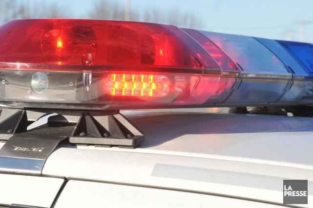 Un septuagénaire a été arrêté en lien avec de la pornographie juvénile par...