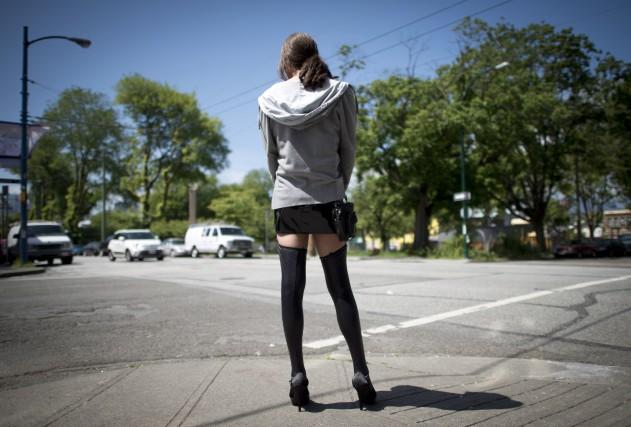 La prohibition et la criminalisation n'aident en rien... (Photo Jonathan Hayward, La Presse Canadienne)