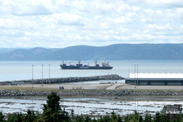 Le comité du Parc marin Saguenay-Saint-Laurent soutient que... (Photothèque Le Soleil)