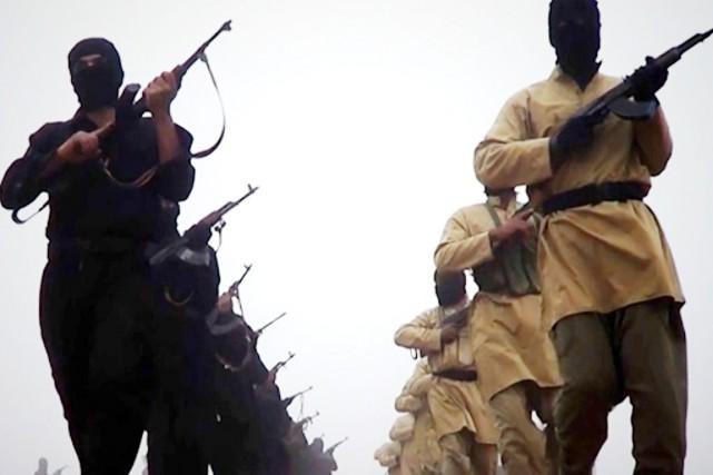 C'est la première fois que les insurgés prennent... (Archives AFP)