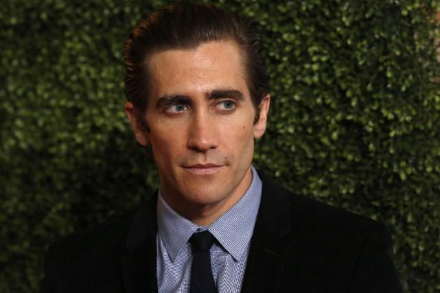 Jake Gyllenhaal... (Photo: archives Reuters)