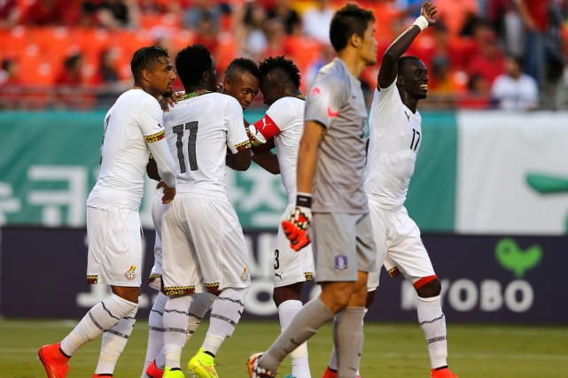 Les équipes africaines auront fort à faire au... (Photo Wolfgang Rattay, Reuters)