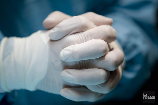L'école de médecine de l'Université John Hopkins a annoncé, lundi, qu'elle... (Photo: David Boily, Archives La Presse)