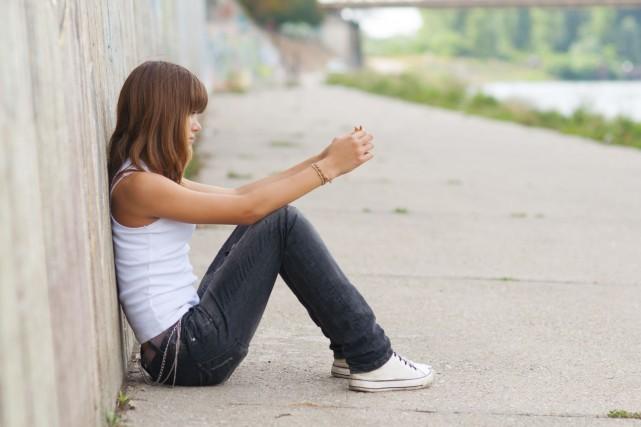 Étant donné que le trouble bipolaire s'accompagne d'un... (Photo Digital/Thinkstock)