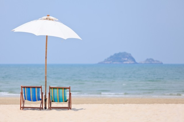 Cela peut paraître contradictoire, mais les vacances demandent un peu de...