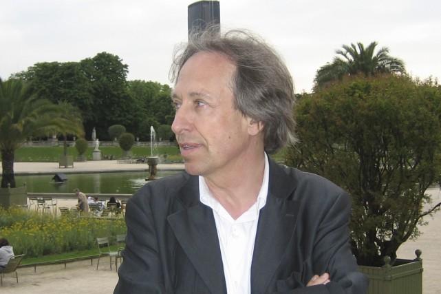 Dans Un bon fils, Pascal Bruckner fait un... (Photo: fournie par Grasset)