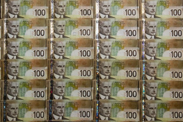 Le rapport conclut que les entreprises du Québec... (Photo Brent Lewin, Archives Bloomberg)