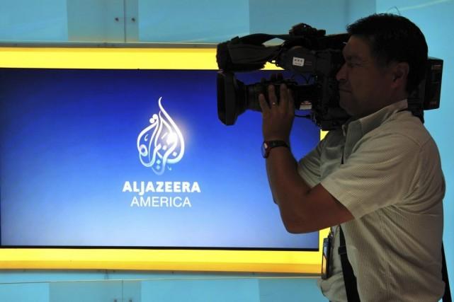 Le groupe qatari avait lancé l'été dernier une... (PHOTO STAN HONDA, ARCHIVES AFP)