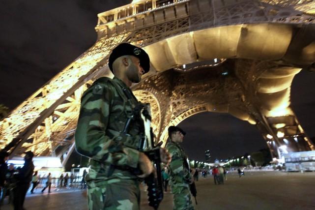 Pour le chef de l'unité de coordination de... (Archives AFP)