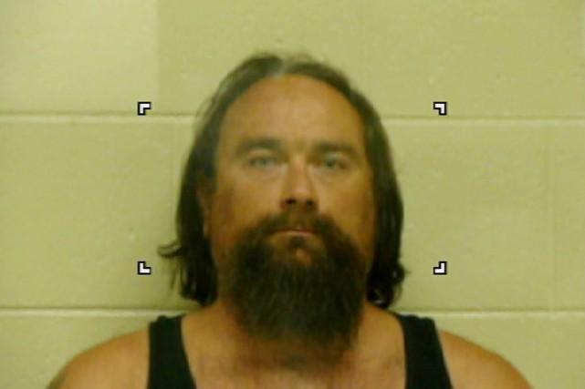 Gregory Scott Hale a été arrêté lundi après... (PHOTO TULLAHOMANEWS.COM)