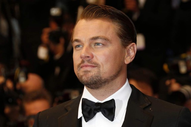 Leonardo DiCaprio... (PHOTO VALERY HACH, ARCHIVES AFP)