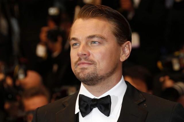 Leonardo DiCaprio... (PHOTO VALERY HACH, ARCHIVES AFP)