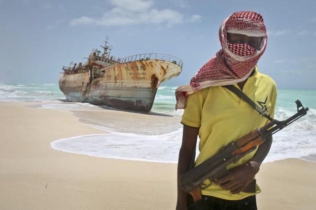 La violence des attaques s'est accrue dans le... (PHOTO FARAH ABDI WARSAMEH, ARCHIVES AP)