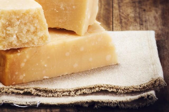 Les amoureux du fromage aux États-Unis respirent: ils... (Photo Digital/Thinkstock)