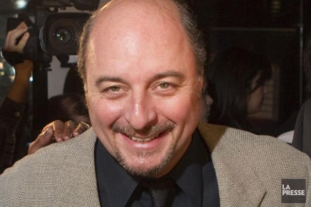 Le réalisateur Yves Simoneau sera à la tête... (Photo: André Pichette, archives La Presse)