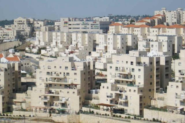 Trois adolescents israéliens sont portés disparus depuis jeudi... (PHOTO ARCHIVES TORHAHALIVE.COM)