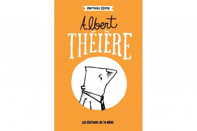 Albert Théière: petite fable nasale