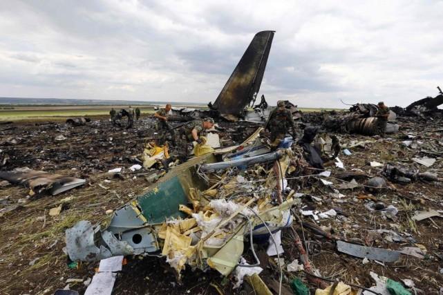 49 personnes sont mortes dans cette attaque.... (PHOTO SHAMIL ZHUMATOV, REUTERS)
