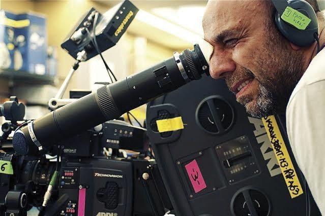 Lecinéaste Paolo Virzì... (Photo fournie par la Cinémathèque québécoise)