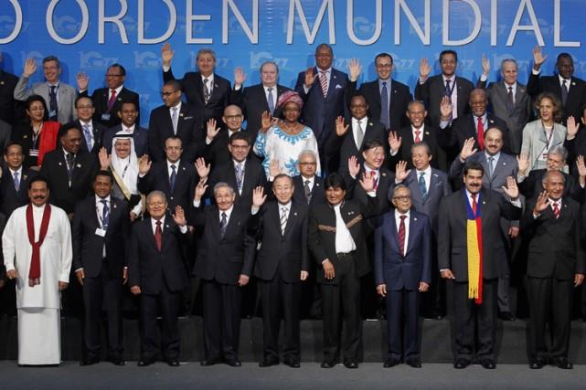 «En tant que groupe le plus vaste de... (Photo: Reuters)