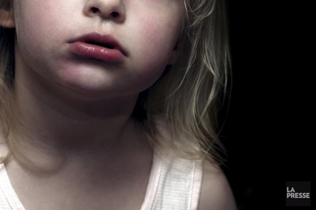 Au Québec, des dizaines, voire des centaines d'enfants adoptés à l'étranger... (Photo Édouard Plante-Fréchette, La Presse)