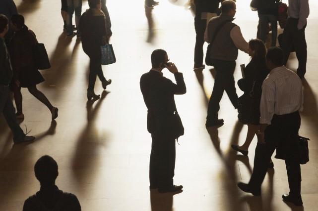 L'accès aux «métadonnées» téléphoniques est populaire auprès des... (PHOTO ZORAN MILICH, ARCHIVES REUTERS)