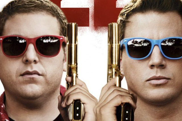 22 Jump Street de Chris Miller et Phil... (Photo Columbia/Sony)