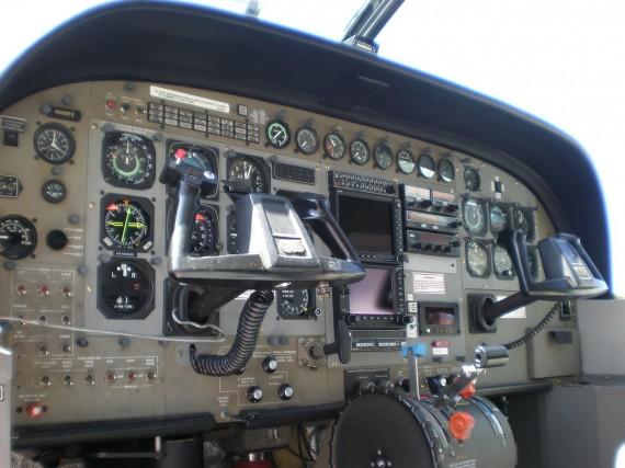 L'armée de l'Air sud-africaine a confirmé l'accident, précisant... (PHOTO WIKIPÉDIA)