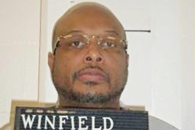 John Winfield a été déclaré mort par injection... (PHOTO ARCHIVES REUTERS/DÉPARTEMENT CORRECTIONNEL DU MISSOURI)