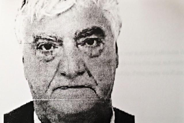 Francis Weitz, un marchand de diamants israélien de... (Photo courtoisie)