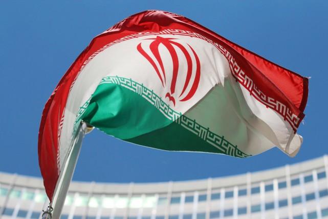 «Le régime iranien est le dernier régime au... (PHOTO RONALD ZACK, AP)