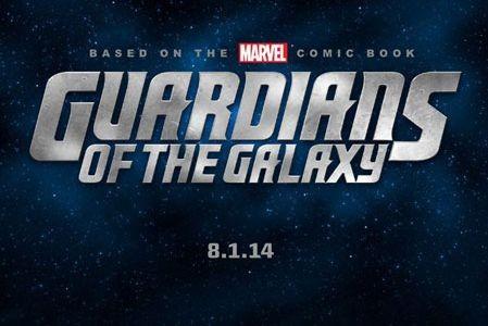 L'affiche du lfim Guardians of the Galaxy.... (Photo Media Films)