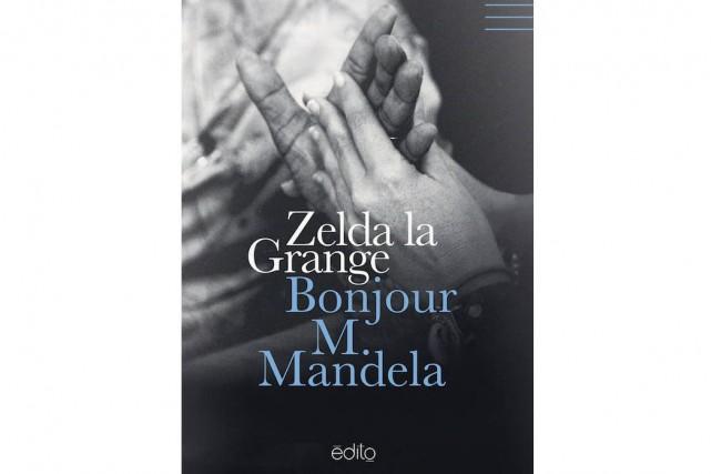 Le livreGood Morning, Mister Mandelaretrace la relation exceptionnelle...