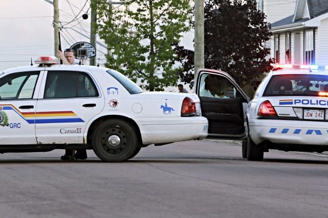 La police a publié près de 30 mises... (Photo Ron Ward, Reuters)