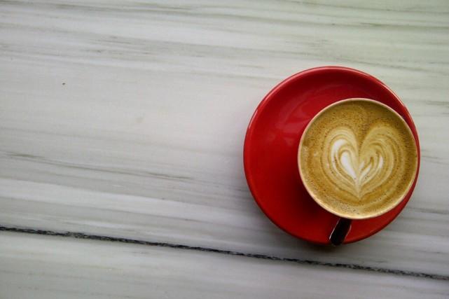 Depuis 2010, Sleiman-Tanios Chahwan construit une jolie mosaïque de cafés sur... (Photo fournie par Adbeus)