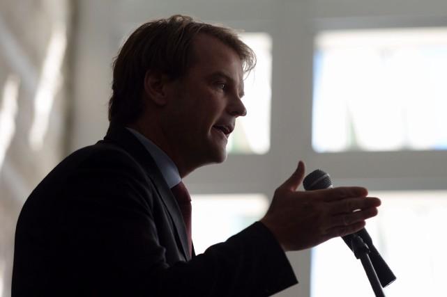 Le ministre de la Citoyenneté et de l'Immigration,... (Photo Sean Kilpatrick, La Presse Canadienne)