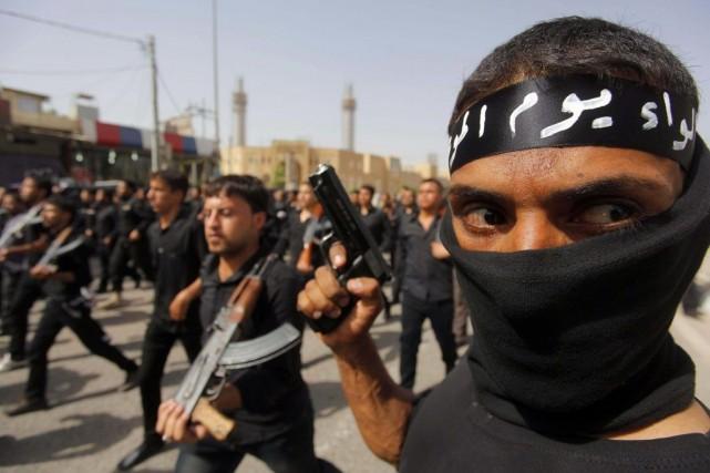 À l'international, les appels à un gouvernement d'unité... (Photo Reuters)