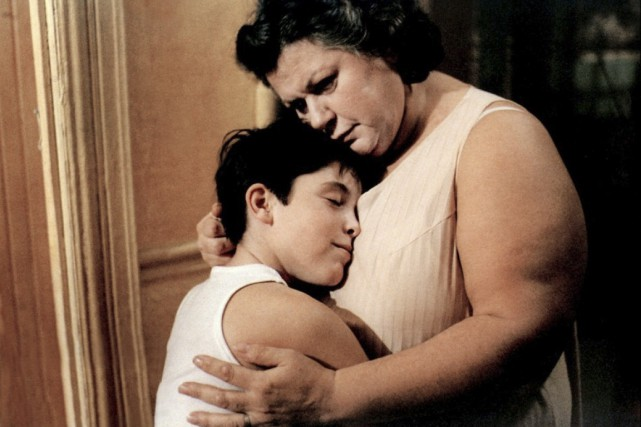 Le deuxième - et dernier - long métrage de Jean-Claude Lauzon a été présenté en... (Photo d'archives)