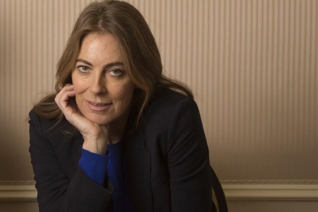 Kathryn Bigelow fait partie des rares réalisatrices.... (Photo: archives Reuters)