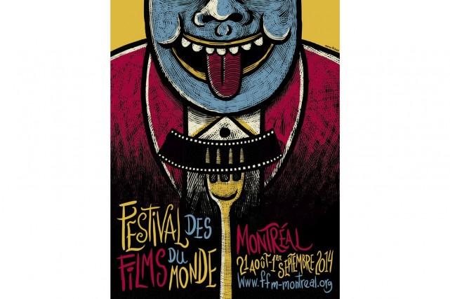 Le jury international du Festival des films du monde (FFM) comptera parmi ses... (Photo fournie par le FFM)