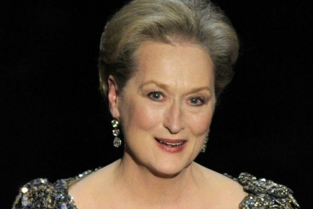 Meryl Streep... (Photo Archives AP)