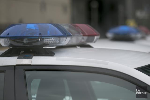 La Sûreté du Québec a ouvert une enquête concernant un homicide à... (PHOTO FRANÇOIS ROY, ARCHIVES LA PRESSE)