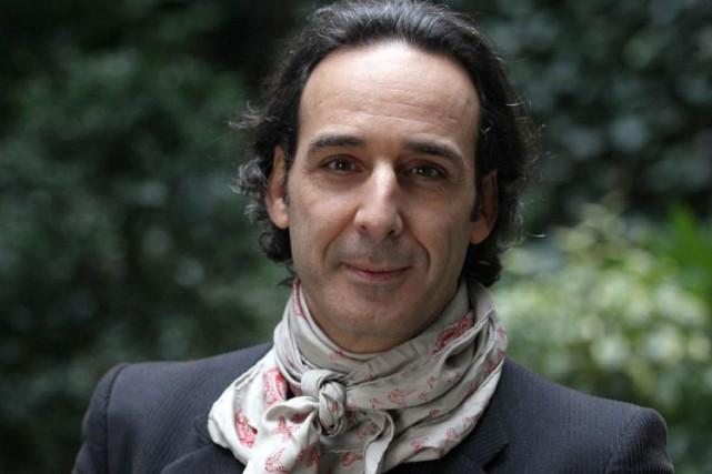 Alexandre Desplat... (PHOTO ARCHIVES AGENCE FRANCE-PRESSE)