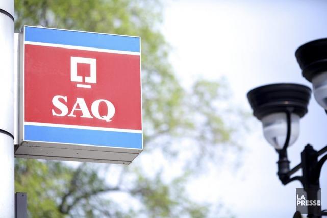 La SAQ aimerait pouvoir ouvrir quelques petites succursales... (PHOTO SARAH MONGEAU-BIRKETT, archives LA PRESSE)